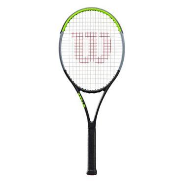 Raquete de Tênis Wilson - Blade 104 V7