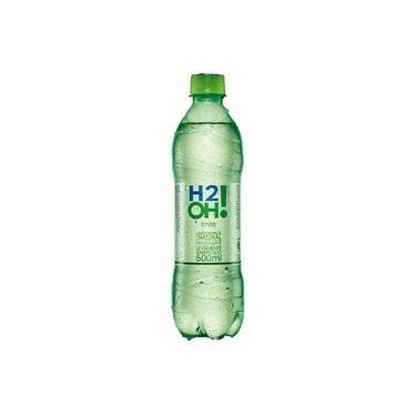 Refrigerante de Limão H2oh 500ml