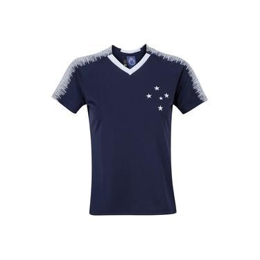 Camiseta do Cruzeiro Really - Feminina