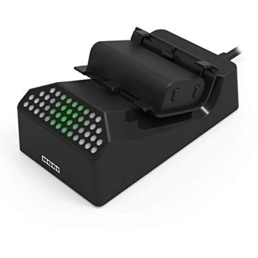 Hori Microsoft Xbox Series X S Solo Charging Station By - Offcially Licensed by Microsoft - Xbox Series X