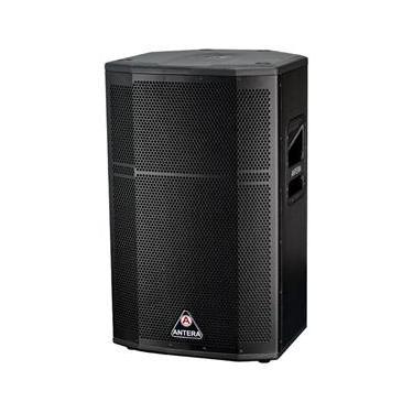 Caixa Passiva 500W HPS 12 Preta - Antera