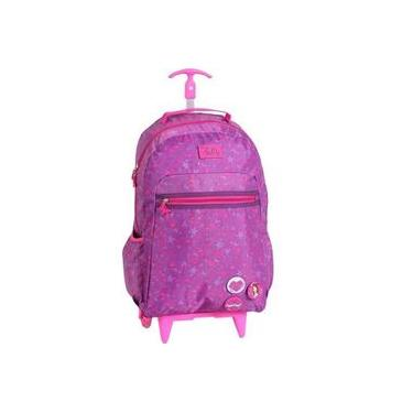 Mochilete G - Violetta Purple