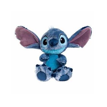 Imagem de Pelúcia Infantil - 45 cm - Lilo e Stitch - Stitch Big Feet - Grande - Fun Divirta-se