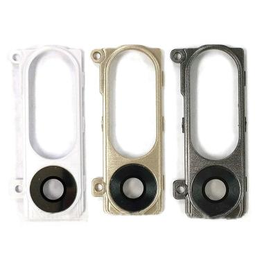 Para LG Optimus G3 D850 D855 D851 VS985 LS990 Câmera Traseira Tampa da Lente Anel Parte OEM