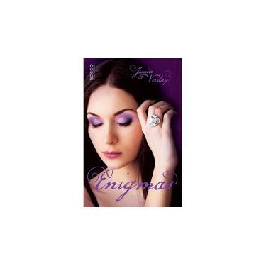 Enigmas - Trilogia Das Sombras - Livro III - Verday, Jessica - 9788579801464