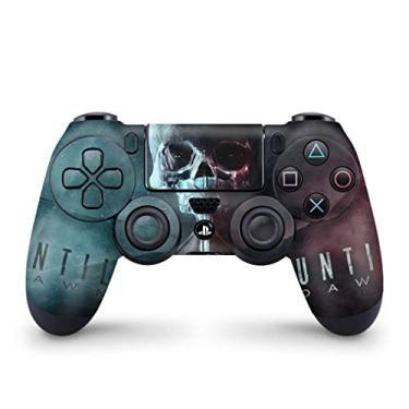 Skin Adesivo para PS4 Controle - Until Dawn