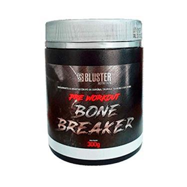 Pré-Treino Bone Breaker 300g Uva Bluster