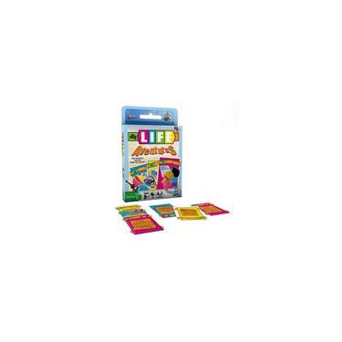 Imagem de Jogo de Cartas The Game of Life Aventuras - Hasbro