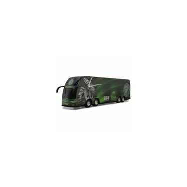 Imagem de Ônibus Miniatura Guarani Futebol Clube Flecha Verde Dd