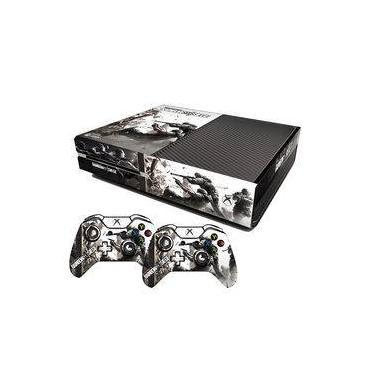 Skin Xbox One Fat Rainbow Six Siege
