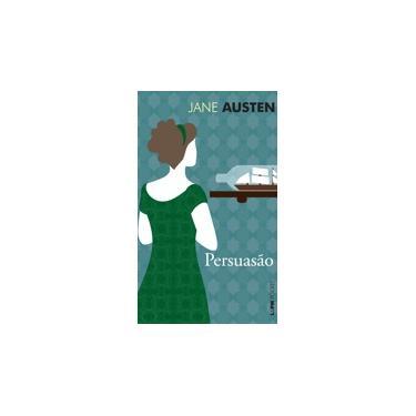 Persuasão - Col. L&pm Pocket - Austen, Jane - 9788525422163