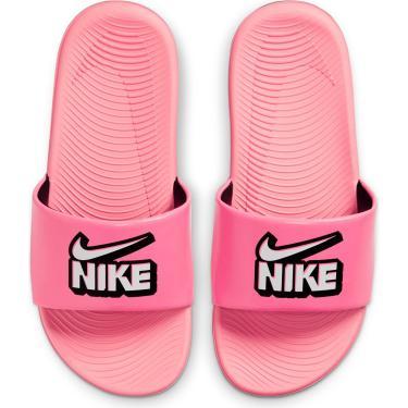 Imagem de Chinelo Slide Infantil Nike Kawa Masculino - Masculino