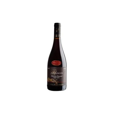 Vinho Tinto Los Riscos Pinot Noir Reserva Especial Vinã Requingua 750ml