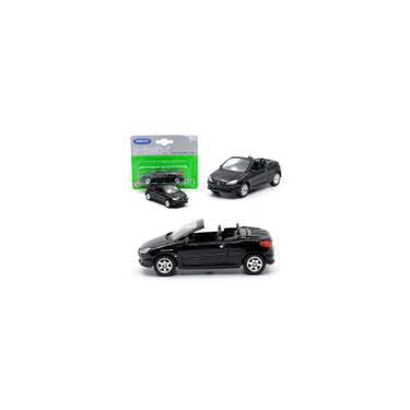 Imagem de 1/60 Alloy Die Cast peugeot 206 Toy Car bolso Coleção Modelo Brinquedos presente para as crianças