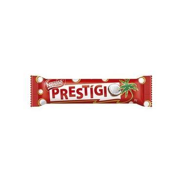 Chocolate Prestígio 33g - 30 unidades - Nestlé