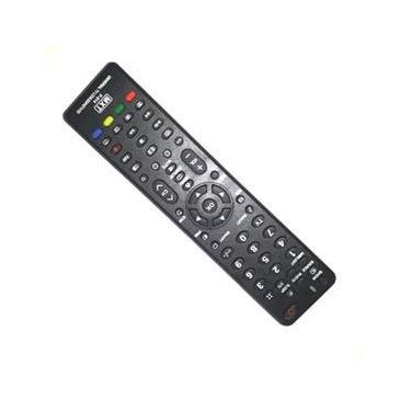 Controle Remoto Universal Mxt P-914 Para Tv Philips