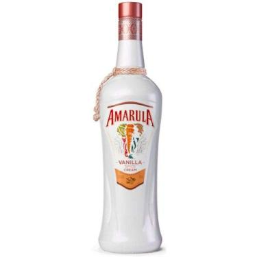 Licor Amarula Vanilla Spice Cream - 750ml
