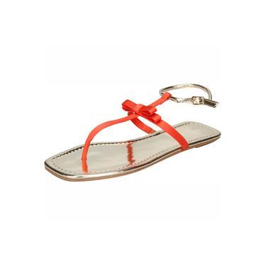 Rasteira My Shoes Satin