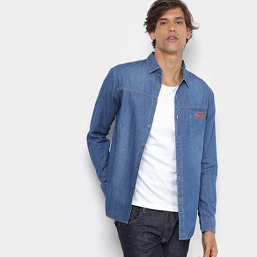 Camisa, Camiseta e Blusa Polo Manga Longa   Moda e Acessórios ... 7a237a0867