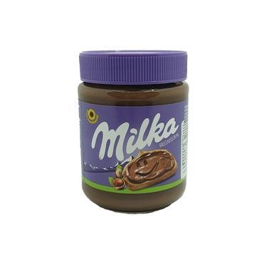 Creme de Avelã Milka Hazelnuts 350 Gramas