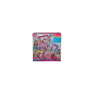 Imagem de Playset Barbie 125Cm Casa Dos Sonhos Com Elevador Mattel