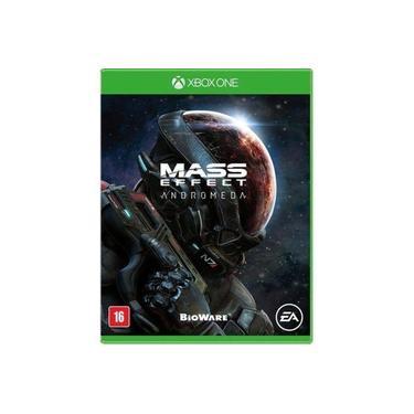 Mass Effect: Andromeda - Xb1
