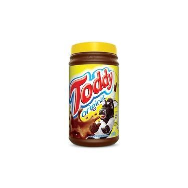 Achocolatado Toddy 400g