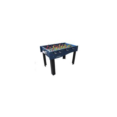 Imagem de Mesa Multi Jogos 3 x 1 Pebolim, Ping Pong e Futebol de Botão Klopf 1058 Galera