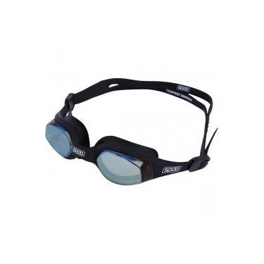 Óculos de Natação Speedo Tempest Mirror - Adulto - Amarelo Preto Speedo 19caafa4b4