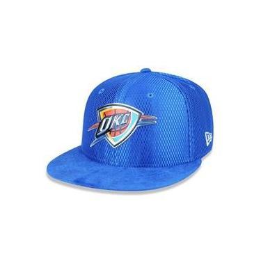 d5701d2ab46e2 Boné Oklahoma City Thunder 950 Draft Nba New Era