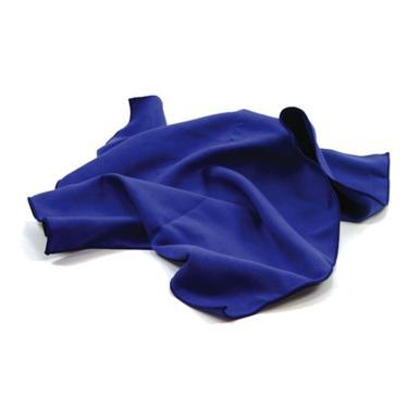 Toalha Alta Absorção Aqua Sphere - Azul