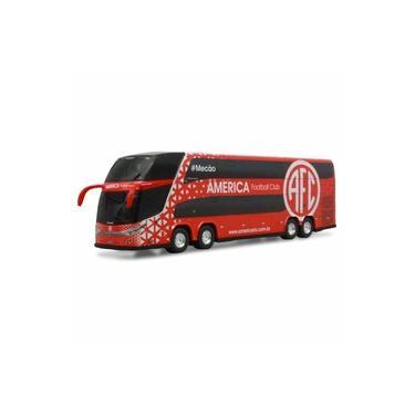 Imagem de Ônibus Miniatura América Futebol Clube RJ DD