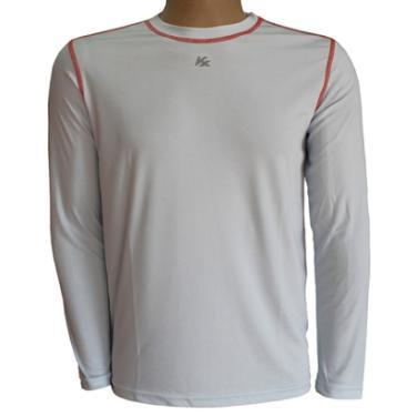0a90ad2c87 Camisa Térmica Kanxa Proteção Uv+Anti Inseto 6707 - Unissex
