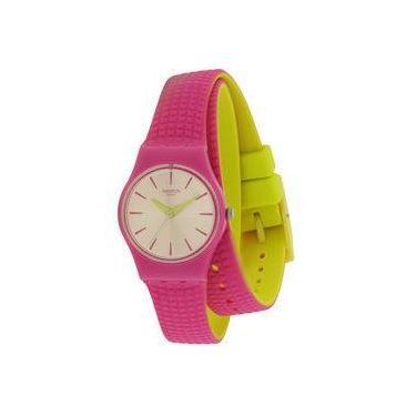 67240c5ff91 Relógio de Pulso R  125 a R  500 Swatch