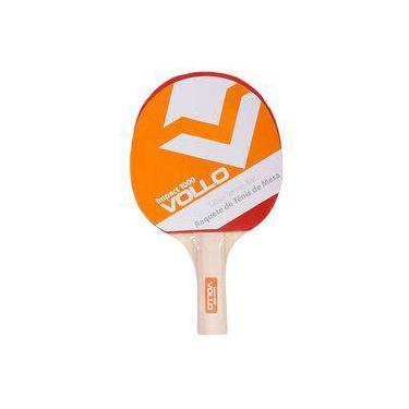 Raquete Tênis de Mesa Vollo Impact 1000