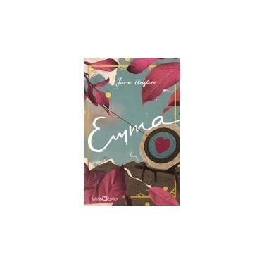 Emma - Jane Austen - 9788544001981