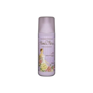 Desodorante Alma de Flores Spray Baunilha 90ml