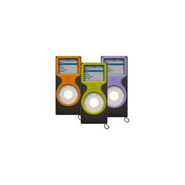 Capa de Neoprene Microglove p/ iPod Nano 1ª Geração - Xtrememac