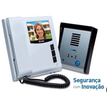 58ca02898 Interfone   Porteiro Eletrônico HDL SegurançAjato.com