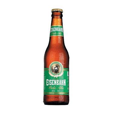Cerveja Eisenbahn Pale Ale Long Neck 355 ml