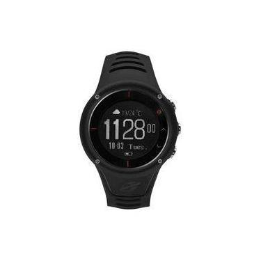 e9d06b9a12b Relógio Mormaii Masculino Gps Pace Mos23 8c Preto Digital