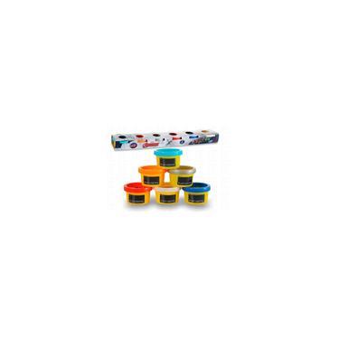 Imagem de Massinha De Modelar Brinquedo Infantil Vingadores