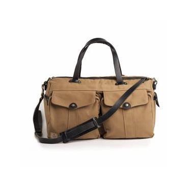 Mala Journey Duffle Bag Caqui