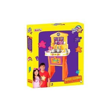 Imagem de Brinquedo Super Cozinha Da Maria Clara E Jp Da Rosita 9576