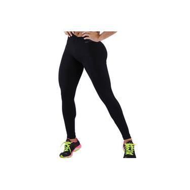 Imagem de Legging Sem Costura Preta