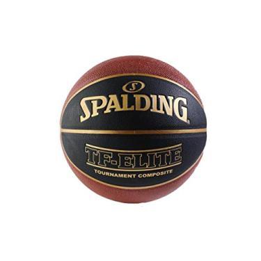 Spalding Bola Basquete TF-ELITE Indoor/Outdoor CBB - Microfibra