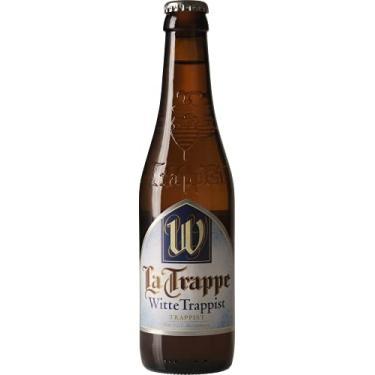 Cerveja La Trappe Witte - gfa 330 ml La Trappe 330Ml
