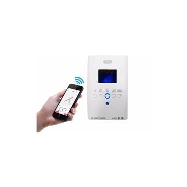 Amplificador Parede Embutir Wls Bluetooth 110v
