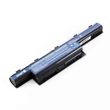 Bateria para Notebook Acer Aspire E1-421-0696 | 6 Células Preto