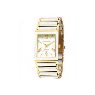 Relógio Technos Elegance Feminino 2015cf 4b. Calendário, Resistente À Água  30m fd6f7b4824